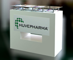 Reseption Huvepharma